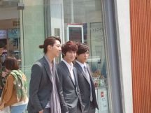 cnblue olive young4