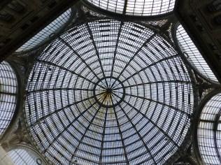 La Galleria Umberto Ier