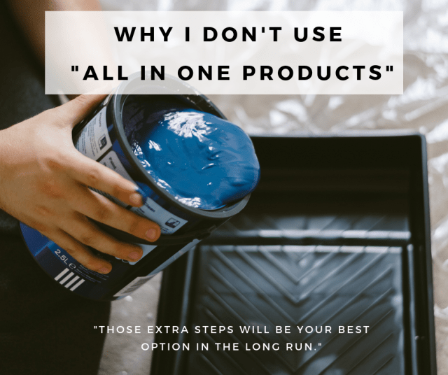 all in one products