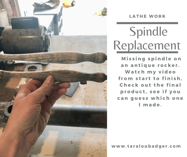 Spindle Replacement