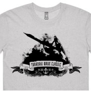 2018 T Shirt Design