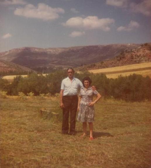 Constantino e Isabel