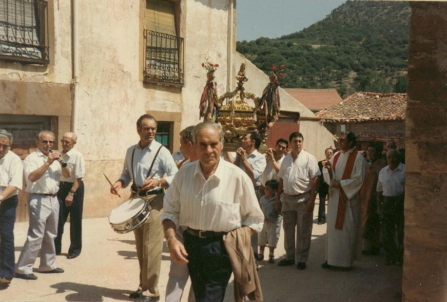 Procesión 1989-2