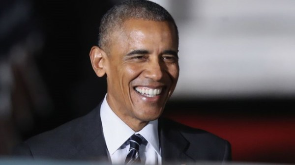 PRESIDENT OBAMA'S 56th BIRTHDAY – MY CIA CONNECTION ...