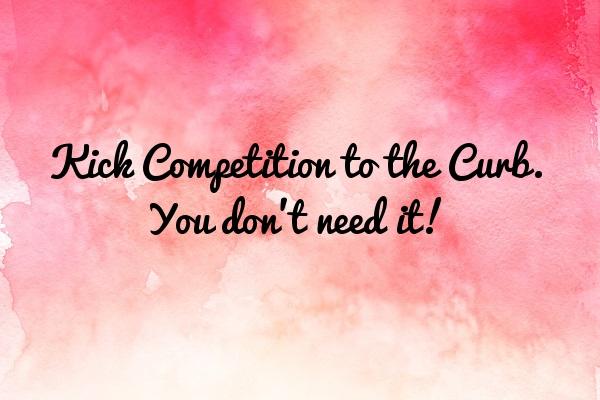 Competition Paradigms in Business - Tara Nikita