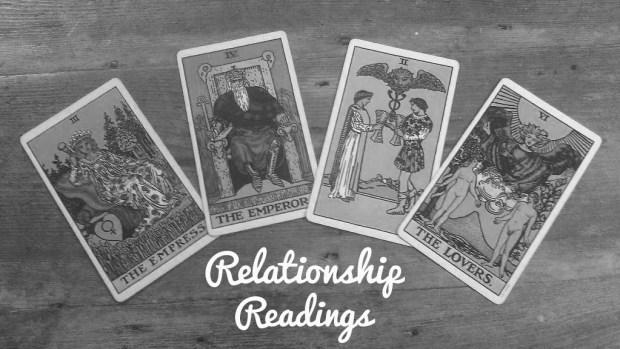 Relationship Readings - Tarot - Tara Nikita