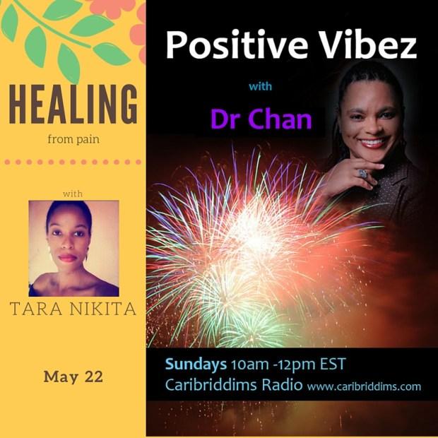 Healing Tara Nikita Dr Chan 2016