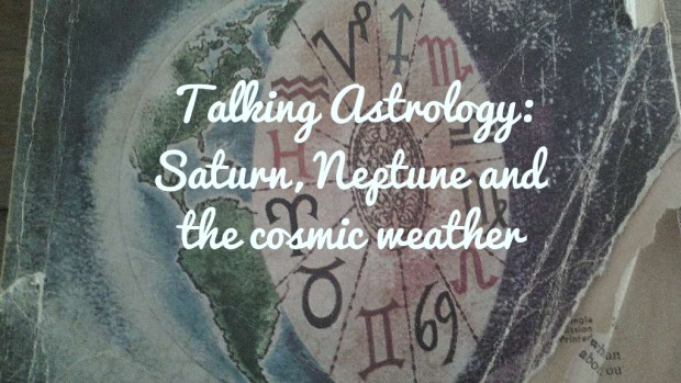 Talking Astrology - Tara Nikita