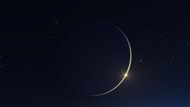 New moon in Pisces - March 17 2018 - Tara Nikita