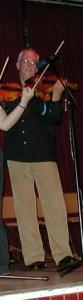 Pete cooper 2003