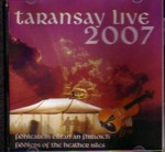 The Taransay Live CD