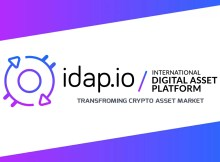 IDAP.IO - Crypto Derivatives Exchange Background