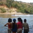 We went to Cuñumbuque a few days ago, a small town about half an hour away from Tarapoto. The plan was to go swimming in the river before watching the […]