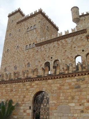 Castillo de Lamas, San Martin, Peru