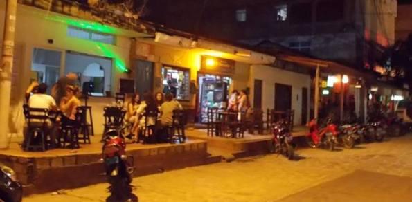 Huascar Bar, Tarapoto