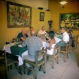 "On the first Sunday of June, I was invited to attend the first ""Spanish Sunday"" at Doña Zully, a restaurant located on the second block of Jr. San Pablo de […]"