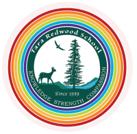 Tara Redwood School Logo