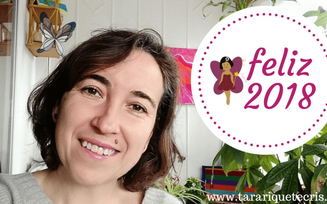 Mis consejos para ser feliz en el 2018