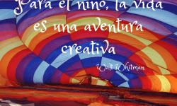 creatividad infantil