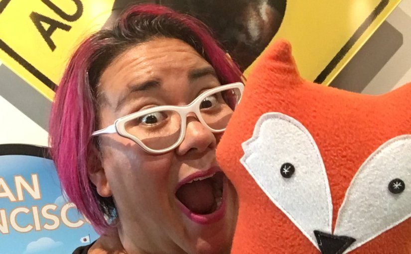 new job on Mozilla's Diversity and Inclusion team