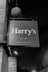 Harry's, Exeter