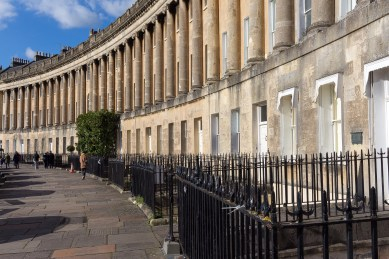 My Day in Bath Spa