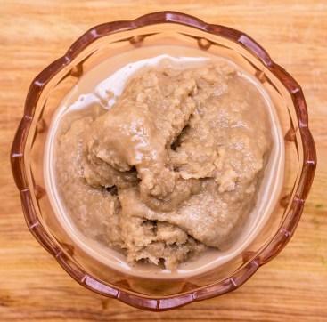 Spiced Black Tor Porter Ice Cream