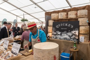 Devon Country Show 2016