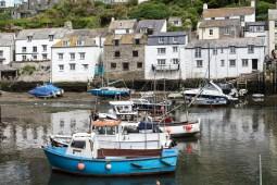 Polpero, Cornwall
