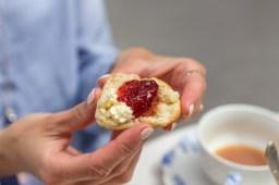 Happy National Cream Tea Day
