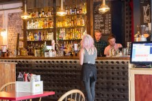 The Rum & Crab Shack, Exeter
