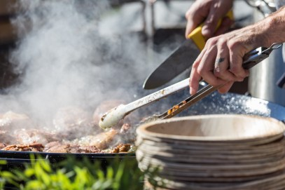 Powderham Food Festival