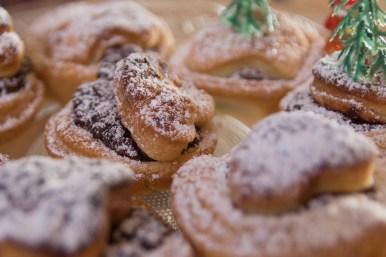 Gluten Free and Vegan Goupie Mince Pies