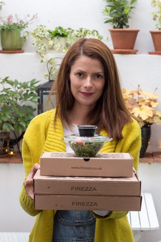 Date Night with Firezza