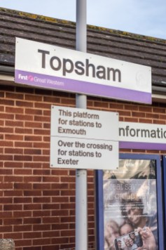 Spring Forward - Topsham