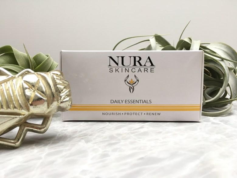 Nura - Nourishment For The Skin