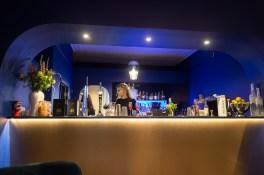 Restaurant 44, Exeter