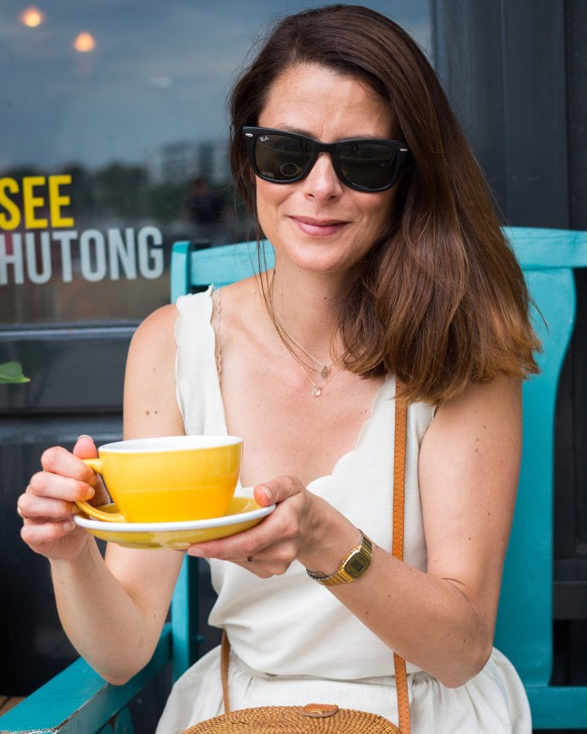 Hutong Cafe, Plymouth