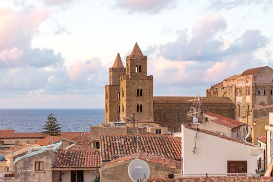 A Few More Days In Cefalù