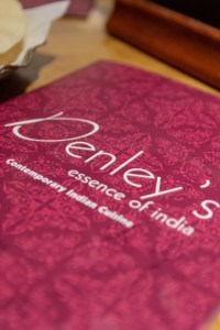 Denley's Essence Of India, Topsham