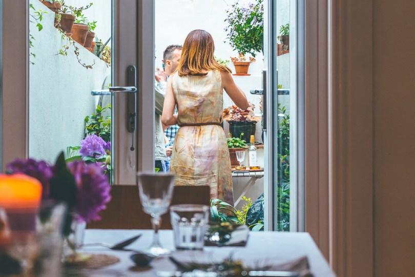 Why Tara's Busy Kitchen?