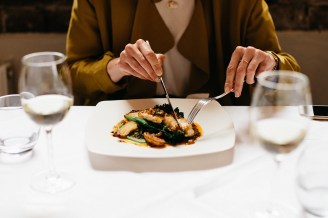 Places To Eat - Saveur, Exmouth