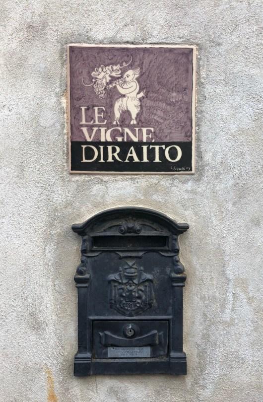 Things To Do On The Amalfi Coast - Le Vigne Di Raito - Vineyard Tour and Supper