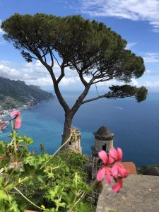 A Blissful Afternoon In Ravello