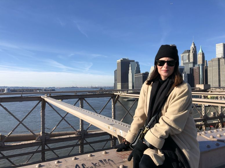 New York - My Little Guide To The Big City