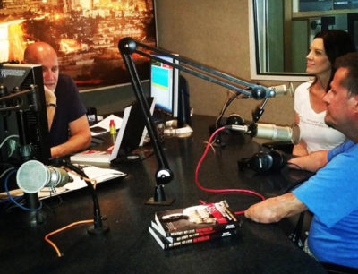 Radio Interview Includes Testimony and Women's Identity Issues