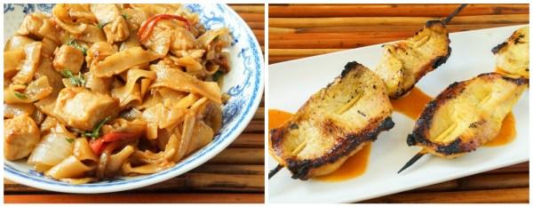 thai cookbook