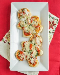 Cookie Cutter Pizza