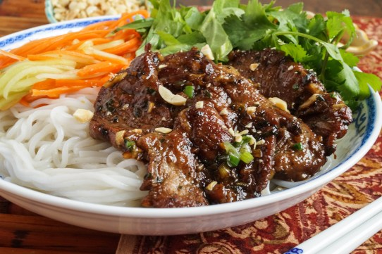 Bun Thit Nuong (1 of 3)