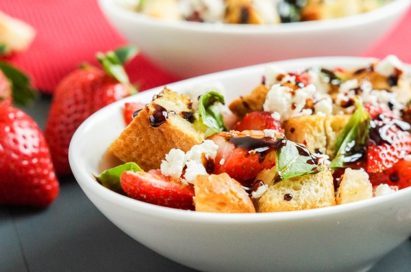 strawberry panzanella (1 of 3)